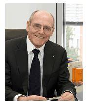 Professor Dr. Günter Hirsch